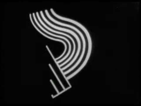 Symphonie Diagonale (Viking Eggeling, 1924)
