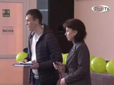 Ședința publică a Consiliului Orășenesc Florești din 27 03 2017