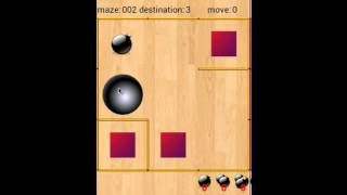 Maze game YouTube video