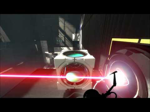 preview-Let\'s Play Portal 2! - 004 - The deer was a lie (ctye85)
