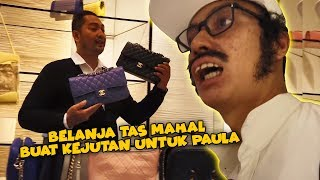 "Video Vlog SPECIAL di ULANG TAHUN BAIM hari ini .. ""SURPRISE BUAT PAULA"" MP3, 3GP, MP4, WEBM, AVI, FLV Mei 2019"
