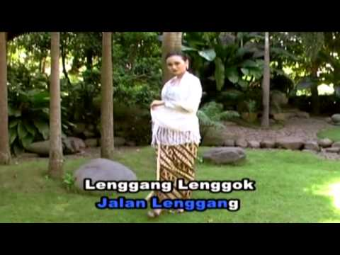 Lgm Lenggang Surabaya - Mus Mulyadi (Official Video)