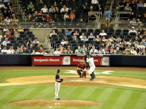 A-Rod's 15th Inning Walk Off Homer Against the Sox