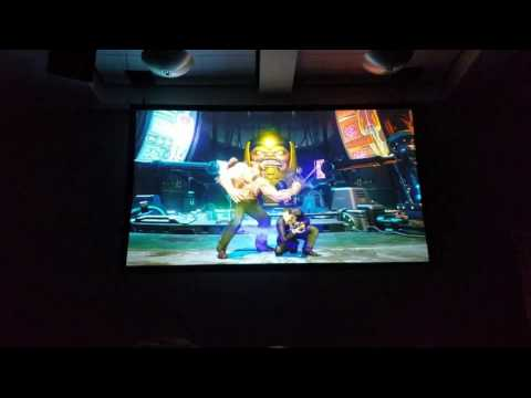 Video - Marvel vs. Capcom Infinite: Αποκαλύφθηκαν τέσσερις νέοι χαρακτήρες