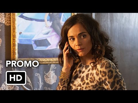 Queen of the South 1.03 (Preview)