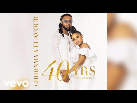 Flavour x Chidinma - Iyawomi [Official Audio]