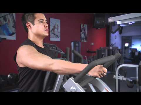 Hammer Strength Plate-Loaded Equipment Overview