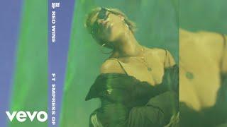 Video MØ - Red Wine (Audio) ft. Empress Of MP3, 3GP, MP4, WEBM, AVI, FLV Desember 2018