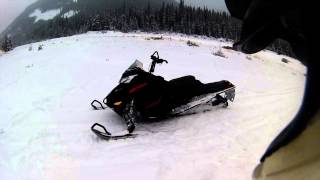 6. 2014 SKI-DOO E-tech Summit SP800 Review