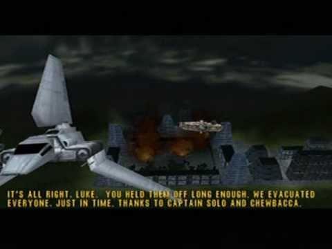 star wars rogue squadron nintendo 64 passcodes