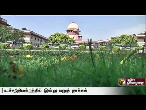 Cauvery-issue-TN-to-file-petition-against-Karnataka-today