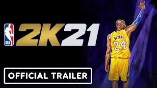 NBA 2K21: Kobe Bryant - Official Mamba Forever Edition Trailer by IGN
