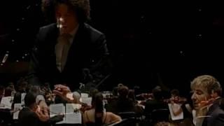 03 - GRIEG - Concerto en la mineur / Gustavo Dudamel