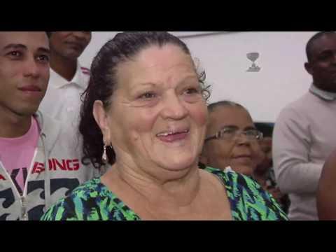 Verta o Bálsamo - Entrega de Cestas Básicas em Ilhabela (Nova Temporada 14/05/2016)