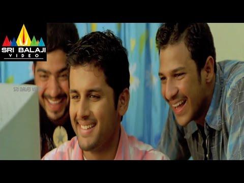 Sye Telugu Movie Part 9/12 | Nithin, Genelia, S S Rajamouli | Sri Balaji Video