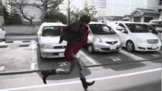 SPYAIR/スパイエアー - サムライハート
