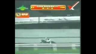 RACE 4 MAKER'S MARK 10/14/2014