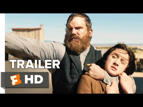 The Kid Trailer #1 (2019)   Movieclips Trailers