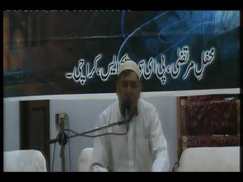 Jashan-e-Wiladat Of Hazrat Imam Hussain (A.S.) – 3rd Shaban 1438 AH