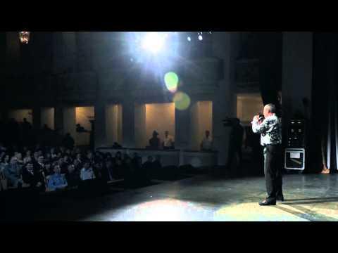 """Рафик Джафаров, группа Возрождение """"Весна любви"""" (2013)"""