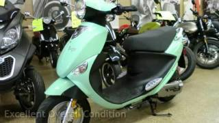 10. 2016 Genuine Scooter Co. Buddy 50 for sale in Downers Grove, IL