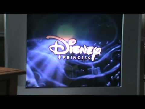 Previews From Mickey, Donald And Goofy: The 3 Musketeers 2004 DVD