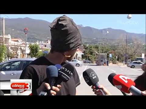 Θρήνος στην Καλαμάτα για τον Κώστα Θεοδωρακάκη | 29/4/2019 | ΕΡΤ