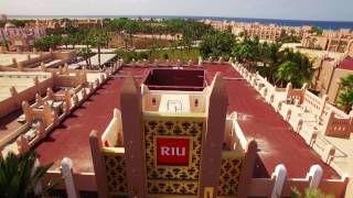 The Riu Palace Cabo Verde all-inclusive hotel in Cape Verde offers you significant conveniences, such as free Wi-Fi, a wide ...