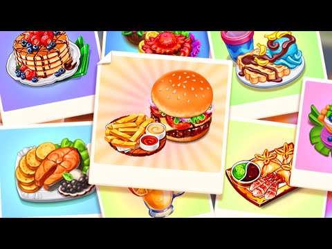 Hells Cooking - Cooking Game