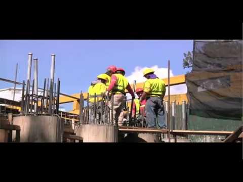 Plan de Infraestructura para la Ciudad de Guatemala