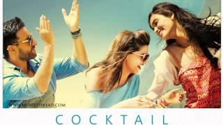 Tera Naam Japdi Phiran (Remix) - Cocktail