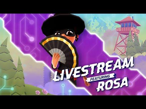 🔴 Black Friday Bonanza with Rosa!!  I Subway Surfers Gameplay Livestream