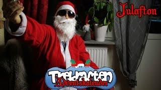 VIDEO: Trekraften Adventskalender - Julafton