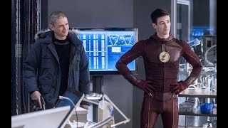 """The Flash Season 4 has some brand new (evil) faces, as Neil Sandilands and Kim Engelbrecht will join as villains The Thinker and The Mechanic. Danny Trejo has also joined the good guys as protective father to Earth-19 bounty hunter Gypsy.http://www.celebified.com - Get the hottest scoop on your favorite stars, TV shows, movies, and more!http://www.facebook.com/Celebified - 'Like' us and join in on the gossip fest!http://www.twitter.com/Celebified - Follow us for regular entertainment buzz and behind-the-scenes snaps from our red carpet visits, exclusive interviews, and more!These Flash Season 4 additions are genius! It was announced at the show's Comic Con panel that The Hundred alum Neil Sandilands has been cast as this season's big bad - Cliff Devoe, aka The Thinker, a """"true genius"""" who """"devised an intricate plan to fix all that he deems wrong with humanity.""""That's not the only trouble entering Central City, as Kim Engelbrecht will be joining Sandilands as Devoe's right hand woman, the Mechanic, a fellow genius and engineer. And finally, Sons of Anarchy alum Danny Trejo will also be joining the cast as Breacher, the father of Earth-19 bounty hunter Gypsy, who will do anything to protect his daughter and stop interdimensional time travelers from reaching their home planet.What do you think of the newest cast additions? Sound off in the comments, and as always stick with us at Celebified for the latest TV scoop I'm George, see you next time!"""