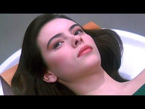 LIFEFORCE Trailer (1985) Retro Horror Sci Fi