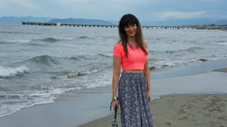Forte Dei Marmi Italy  city pictures gallery : GoPro Hero 3+ Holiday in Forte Dei Marmi,Pisa, Italy