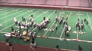 Danbury High School Marching Band | In The Heights | MAC Championships
