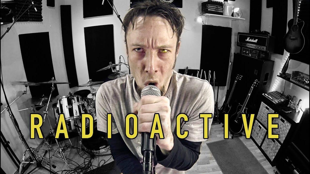 Frogleap Radioactive Video