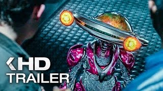Nonton Power Rangers All Trailer   Clips  2017  Film Subtitle Indonesia Streaming Movie Download