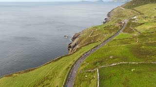 Dingle Marathon named in Top 50 in the World