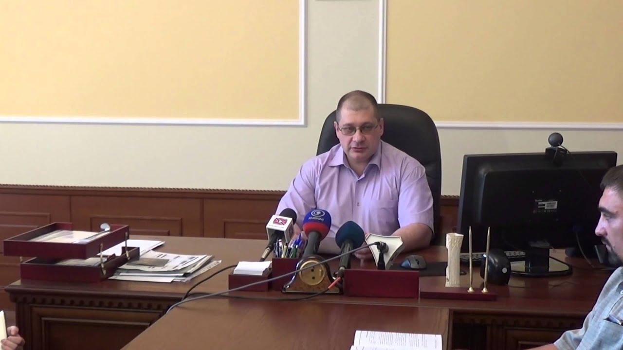Брифинг Первого заместителя Министра иностранных дел (12.08.15)