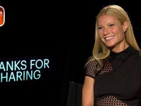 'Thanks for Sharing' Cast Talks Sex Addiction