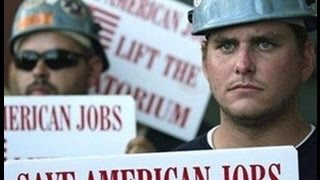 What's Wrong With Protecting American Jobs? (w/Guest: Andy Roth)