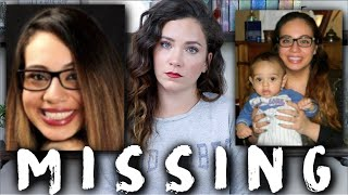 Video Where Is Chelsea Cobo? | Mom disappears from Brooklyn MP3, 3GP, MP4, WEBM, AVI, FLV September 2019