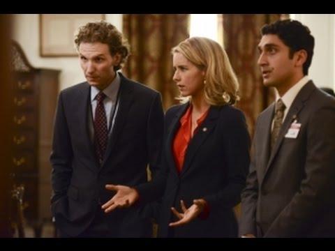 "Madam Secretary After Show Season 1 Episode 10 ""Collateral Damage"" | AfterBuzz TV"