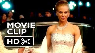 Grace Of Monaco Movie CLIP - Meeting the Fans (2014) - Grace Kelly Biopic HD