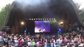Nótár Mary - Te vagy a császár (Koncert felvétel)