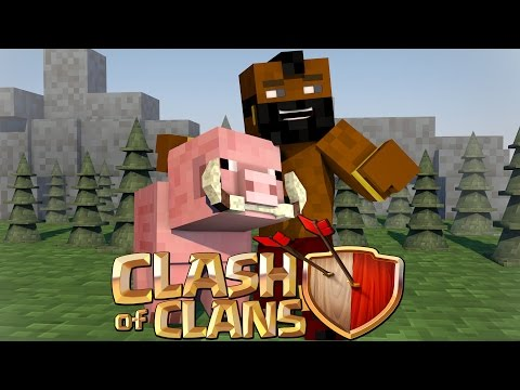 Nations - Minecraft and Clash of Clans come together in this Minecraft Clash of Clans server! Clash of clans is an amazing game and combined with Minecraft it becomes even better! ▭▻ Server IP:...