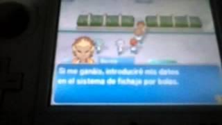 Inazuma Eleven 3 Rayo Celeste (español) Parte 3: Conseguir A Shadow Y Al Sky Team