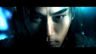 ตัวอย่าง The Legend of Jade Sword 《莽荒紀》 - หลิวข่ายเวย, แอนเจิ้ล หวัง